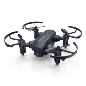 China singda hot sale pocket drone with wifi real-time transmission factory