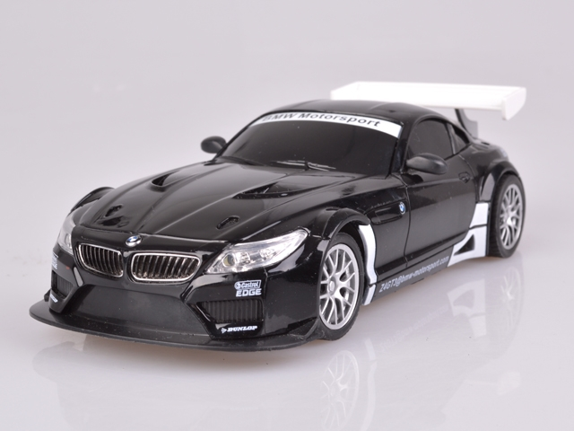 1 24 Rc Licensed Bmw Z4 Gt3 Official Authorization Rc