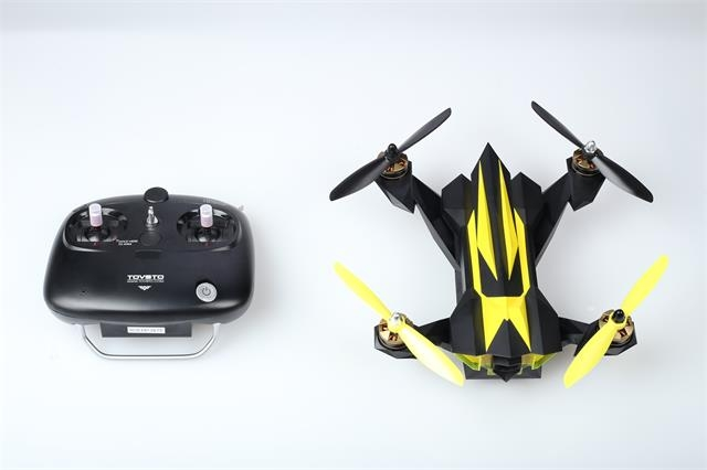2016 new tovsto falcon rc 250 racing quadcopter drone avec. Black Bedroom Furniture Sets. Home Design Ideas