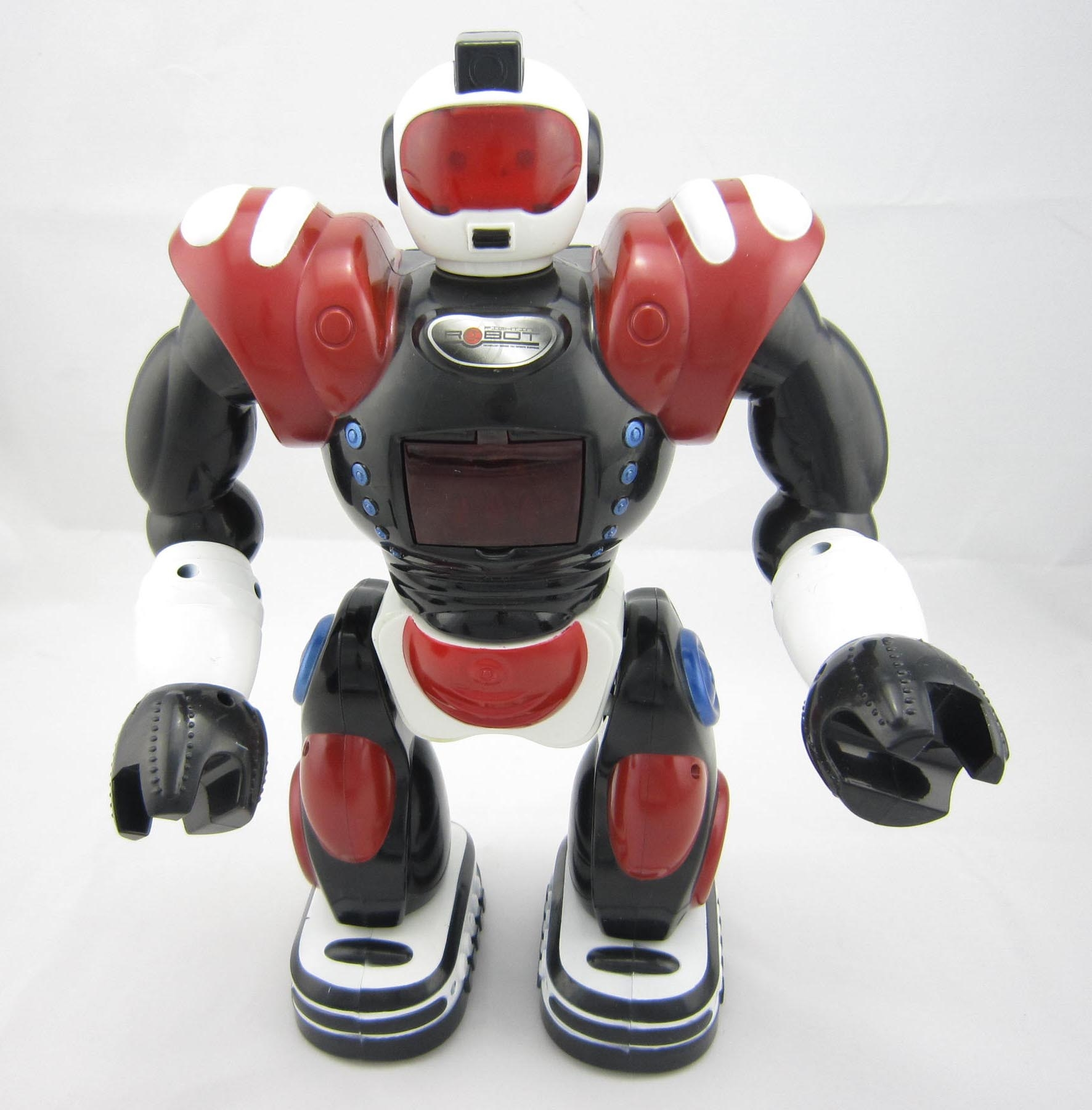 Cool Super Robot Man Toy SD SINGDA TOYS INDUSTRIAL