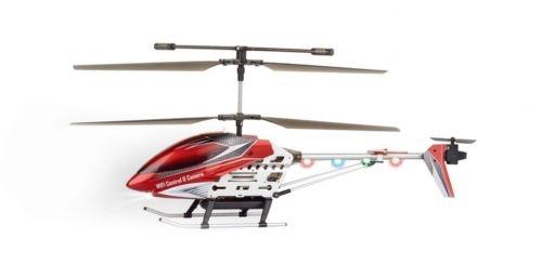 헬리콥터 와이파이 아이폰 아이 패드 제어 헬리콥터 공업 단지 Singda 장난감 중국 최고의 Rc