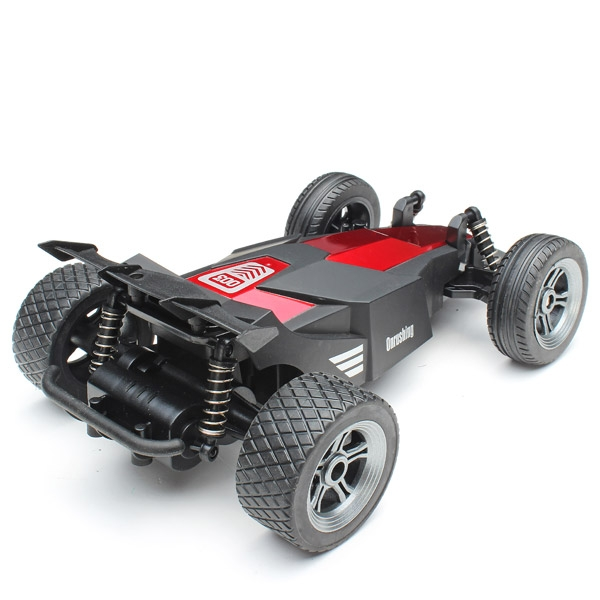 Hot Sale! 1/24 2.4GHz 4CH RC F1 RC Drift Car With