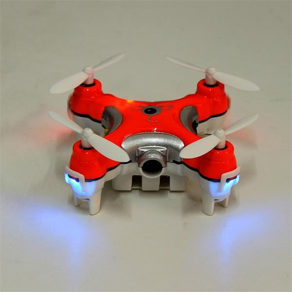 Mini Nano Drone With Camera 03MP RC