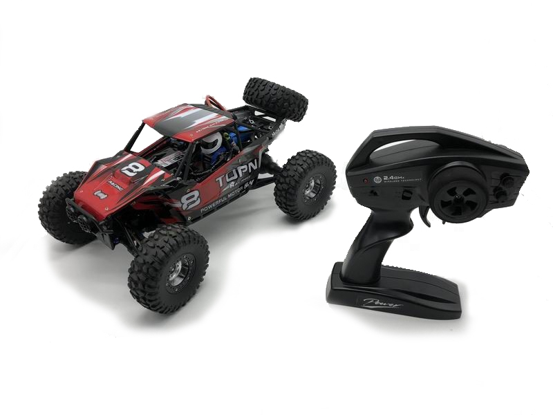 Singda New Arriving 1:12 2 4Ghz 4 WD High Speed RC rock-crawler RTR